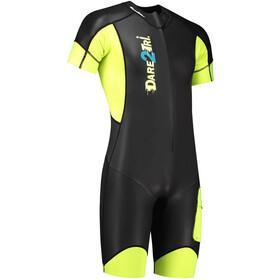 Dare2Tri Swim&Run Go Heren geel/zwart